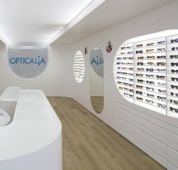 Opticalia Lousada