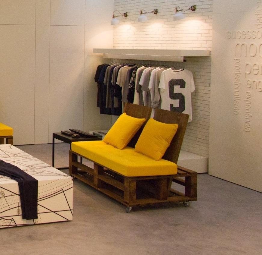 Showroom em Braga