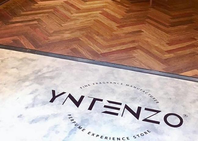 Yntenzo – Braga